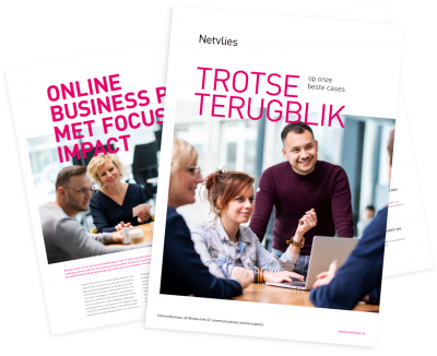 Online marketing Breda