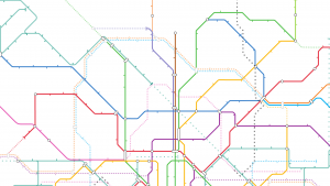 Custom Subway Map Creator.Creating An Interactive Svg Metro Map With Jointjs Netvlies