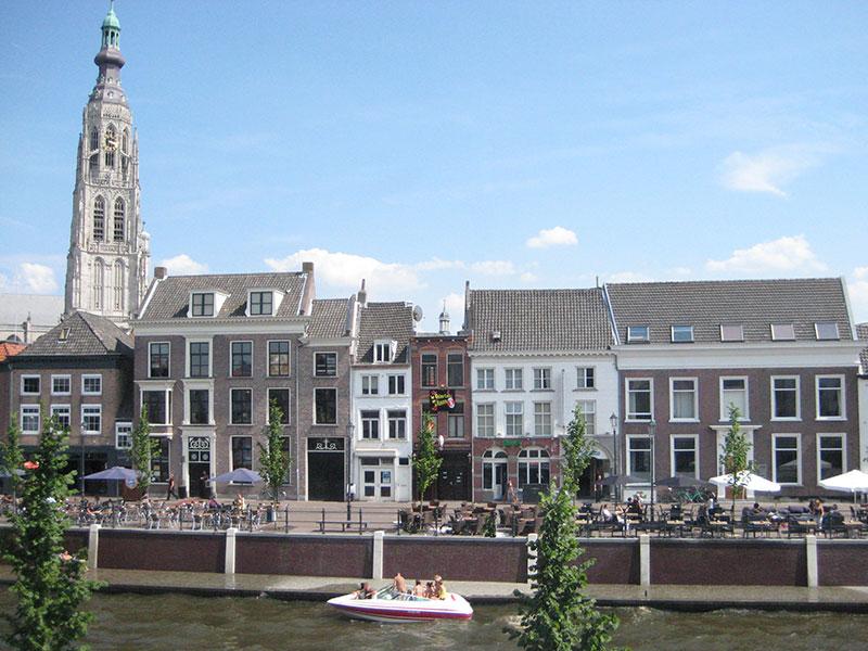 Singel Breda