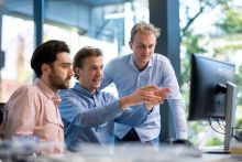 Digital business strategie