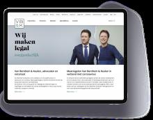 Website VBK